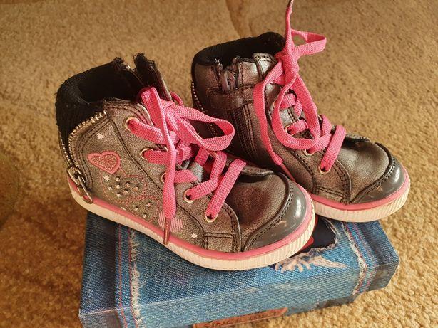 Buty dzieciece r 23