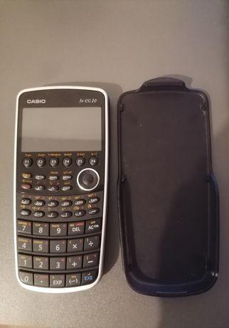 Calculadora Gráfica Casio c/nova