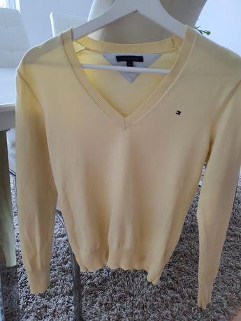 Sweterek Tommy Hilfilger M