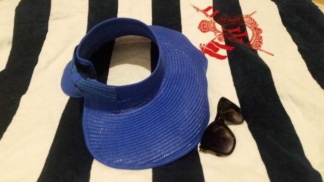 Czapka rondo kapelusz oryginalny