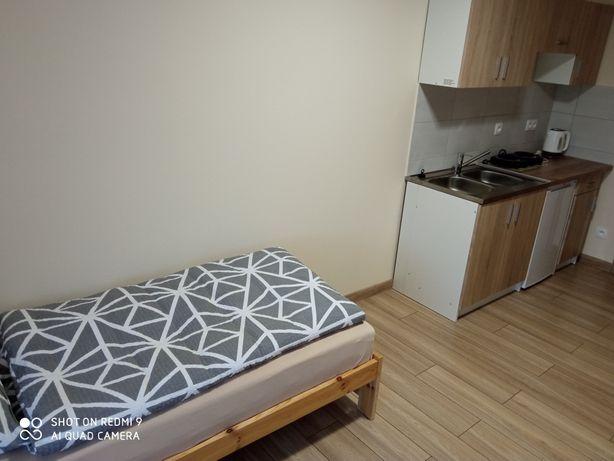 Noclegi - Hotel pracowniczy, krótko i długoterminowo