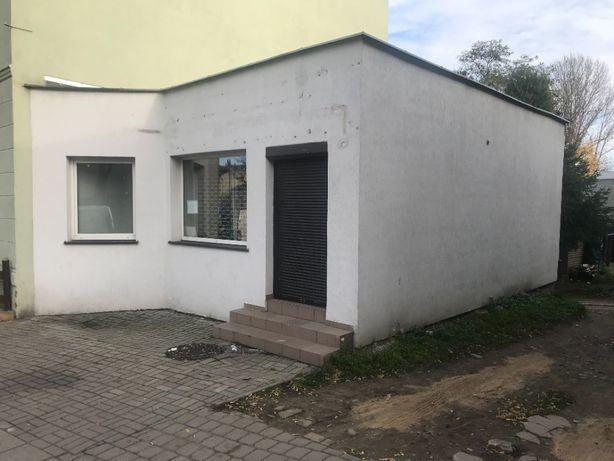 Lokal w centrum do wynajęcia Gniezno