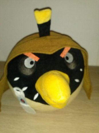 duża maskotka ANGRY BIRDS