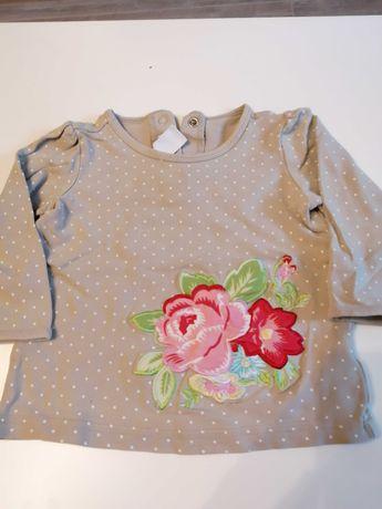 Bluzeczka dla dziewczynki H&M