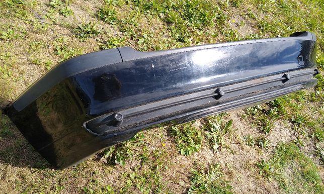 BMW 3 E46 kombi Zderzak Tył Belka czarny