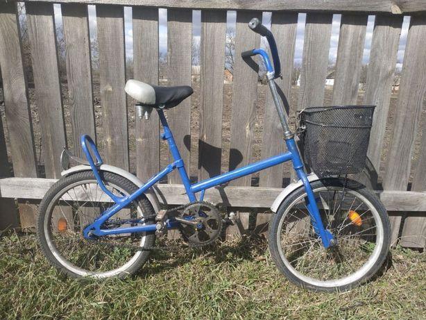 Велосипед подростковый Тиса