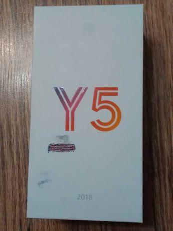 Telefon Huawei Y5 2018