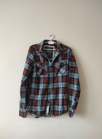 Koszula krata L/XL Wysyłka za 1zł