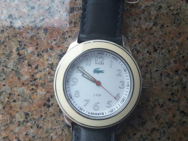 Orginalny zegarek Lacoste