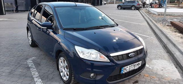 Продам Форд Фокус 2010р