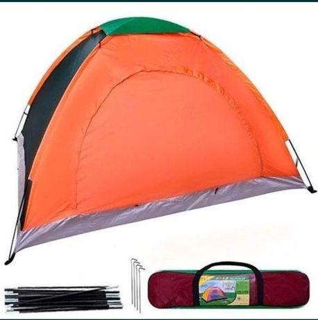Двохместная палатка