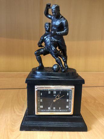 Касли часы футболисты 1959 год (15.000₽)