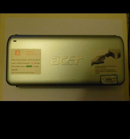 Acer ezDock EZ5 док-станція для ноутбука.