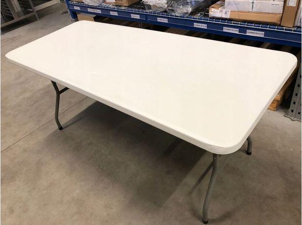 Stół cateringowy 180x74x74 cm FINE DINE 22