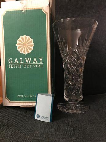 Jarra cristal Galway nova