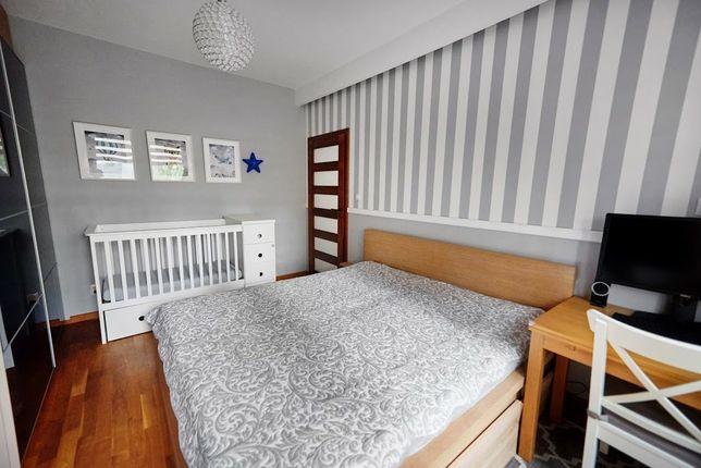 Łóżko 180x200 Malm plus 2x materac! plus 2x szafka!