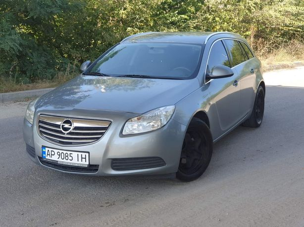 Opel Insignia свежий пригон, 2.0 дизель, 6 ст. мех