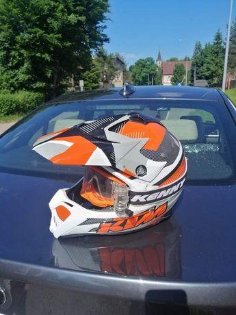 Sprzęt na crossa - enduro KTM