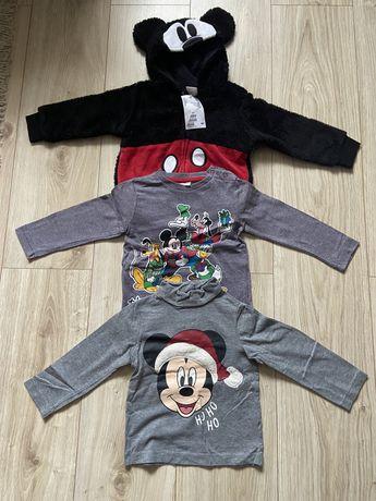 Ciuszki miki Mickey Mouse dla fana 80-104