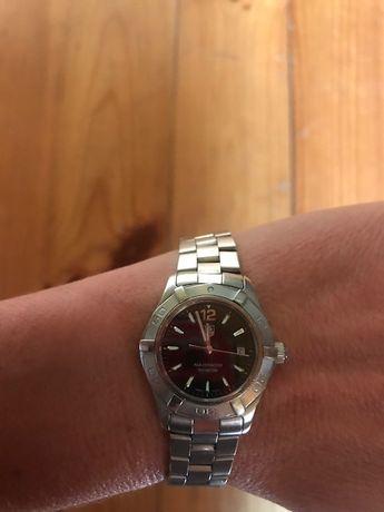 zegarek TAG HEUER aquaracer WAF1410