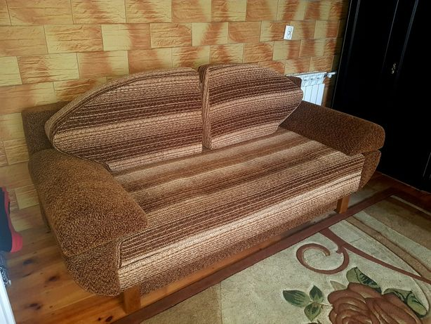 Wersalka +fotel