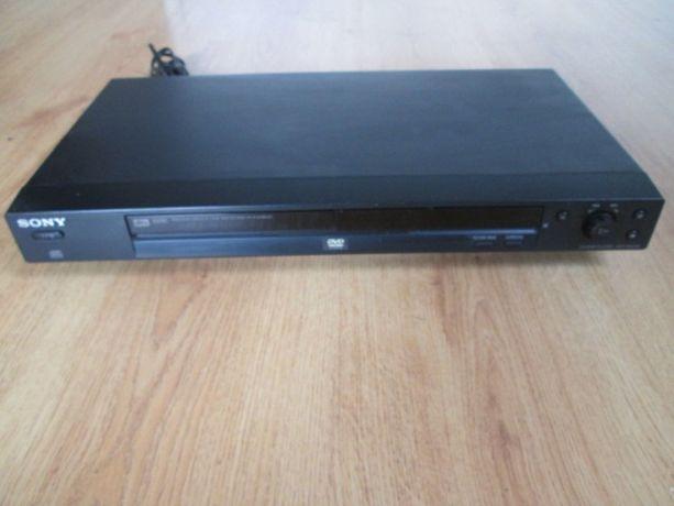 Odtwarzacz DVD Sony DVP-NS330