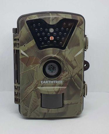 Kamera leśna/Fotopułapka  EARTHTREE TC600, Lombard Jasło Czackiego
