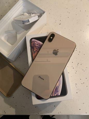Iphone 10 XSMax, 256GB