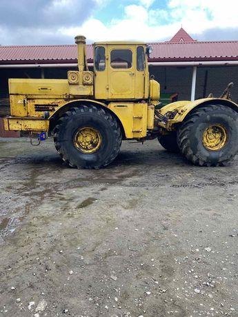 Кировец К-701