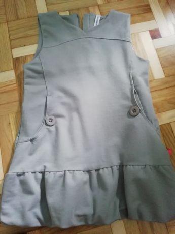 Elegancka sukienka Coccodrillo 92