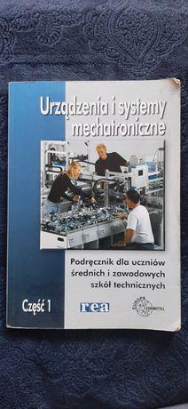 Urządzenia i systemy mechatroniczne