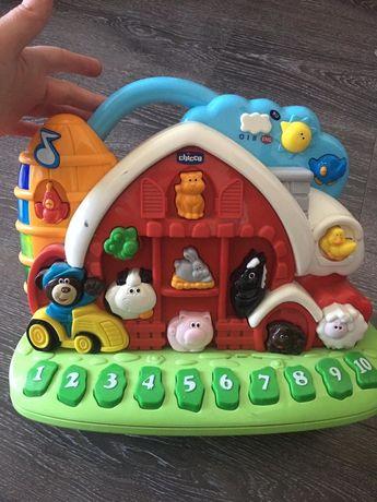 Детская ферма