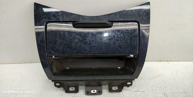 Consola Central Honda Accord Vii (Cm)