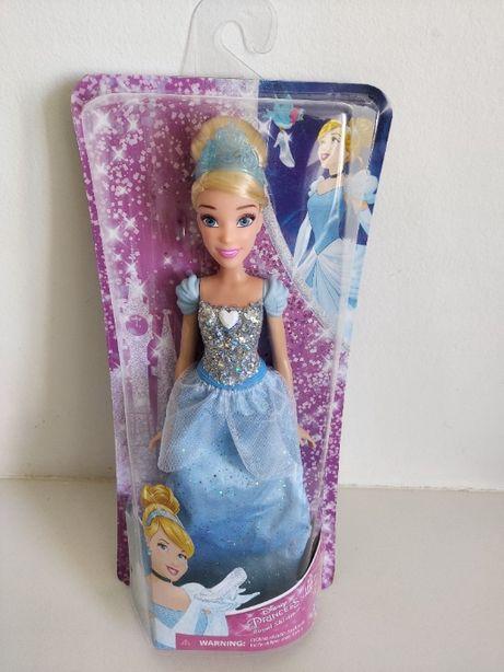 nowa Cinderella Disney Princess