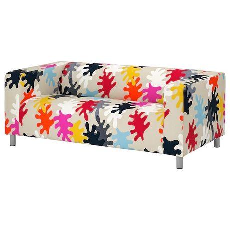 Sofa ikea klippan
