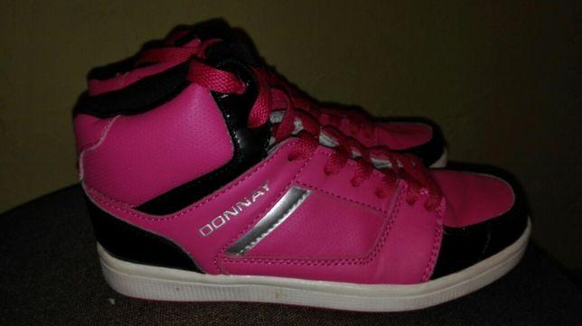 Super buciki dla dziewczynki