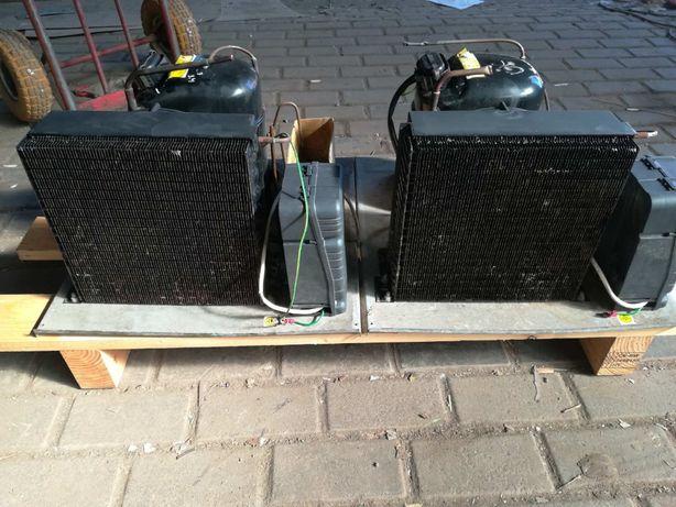 Холодильная установка 21 см3 Tecumseh CAJ4476Y