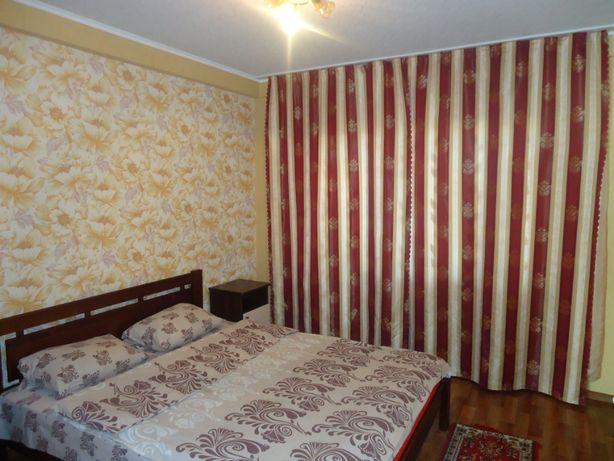 Сдают посуточно 2х комн квартиру в Краматорске.