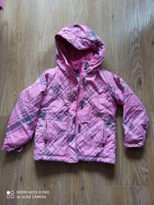Columbia зимова куртка
