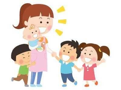 Cuido  de bebês e crianças na minha casa/Atualizado