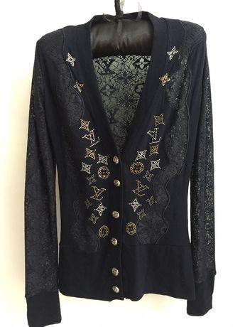 Рубашка-блузка LV.