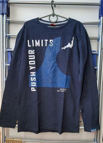 Лонгслив 164 см (футболка с длинным рукавом) на мальчика S.Oliver
