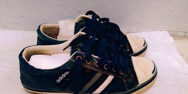 """Распрода.Продаютс новые стильные мужские кеды-кроссовки фирмы """"Adidas"""""""
