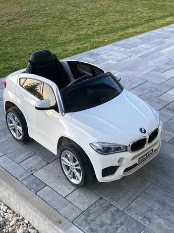 Samochód dla dzieci na akumulator BMW