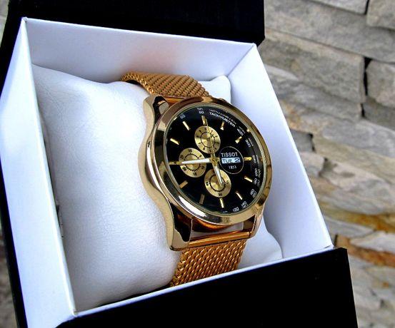 Суперкрутий чоловічий годинник мужские наручные кварцевые часы