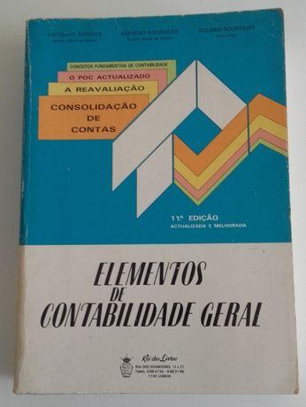 4 Livros de Contabilidade