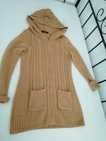 Sweter/kardigan Reserved rozmiar L