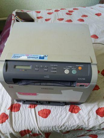 Принтер Самсунг СЛХ 2160