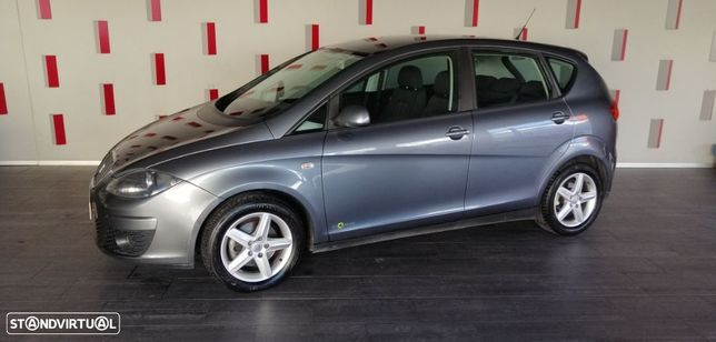 SEAT Altea 1.6 TDi Copa Plus Eco.Start-Stop