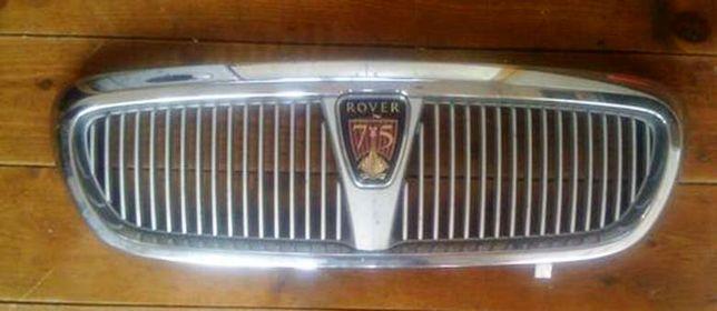 Rover 25/45/75 MG ZR/ZS- Grelha Parachoques Frente